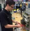 Interview: Moritz Beib, Elektrotechnik dual mit Ausbildung zum Elektroniker für Betriebstechnik