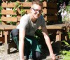 Interview: Sönke Konrad (19) über die Ausbildung zum Gärtner FR Garten- und Landschaftsbau