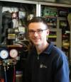 Interview: Jan David Mandler (20), Ausbildung zum Mechatroniker für Kältetechnik