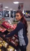 Interview: Merve-Ebru Mutlu (19), Ausbildung zur Verkäuferin