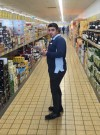 Interview: Yasin Cicek (24), Ausbildung zum Einzelhandelskaufmann