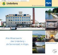 Alles Wissenswerte über Lindenberg - die Sonnenstadt im Allgäu (Auflage 10)