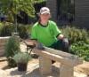 Interview: Sabine Brune (22) über die Ausbildung zur Gärtnerin Fachr. Garten- und Landschaftsbau