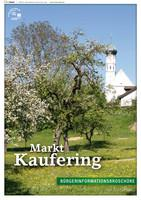 Markt Kaufering Bürgerinformationsbroschüre (Auflage 4)