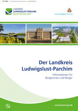 Landkreis Ludwigslust-Parchim Raum für Zukunft (Auflage 3)