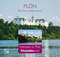 Heiraten in Plön (Auflage 4)