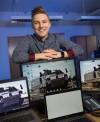 Interview: Finn Lasse Fries (19) über die Ausbildung zum Informatikkaufmann