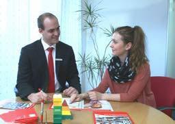 Interview: Felix Wagner (20) über die Ausbildung zum Bankkaufmann