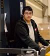 Interview: Nino Hartmann (21) über die Ausbildung zur Fachkraft für Lagerlogistik
