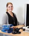Interview: Annika Andresen (28) über die Ausbildung zur Groß- und Außenhandelskauffrau