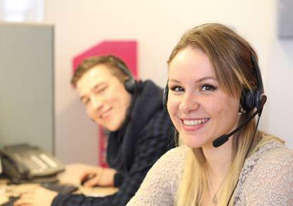 Interview: Viktoria Reinhardt (25) über die Ausbildung zur Kauffrau für Dialogmarketing