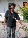 Interview: Alice Tsega (18) über die Ausbildung zur Gärtnerin Fachr. Garten- und Landschaftsbau
