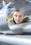 Interview: Moritz Liesenfeld über die Ausbildung zum Industriemechaniker