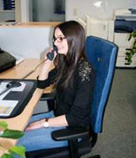 Interview: Priscilla Impavidi, (19) über die Ausbildung zur Kauffrau für Büromanagement
