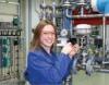 Interview: Carolin Klevenz, 21 Jahre, Ausbildung zur Elektronikerin für Automatisierungstechnik