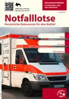 ARCHIVIERT Notfalllotse -  Gesundheitsbeirat Altenburger Land und Umgebung