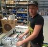 Interview: Fabian Bach, (21) über die Ausbildung zum Elektroniker Fachrichtung Energie und Gebäude
