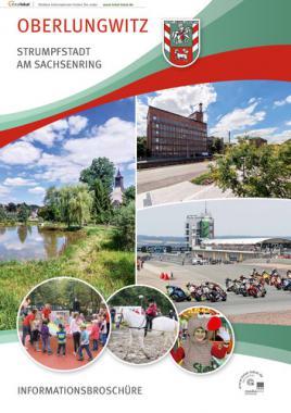 Oberlungwitz Informationsbroschüre (Auflage 1)
