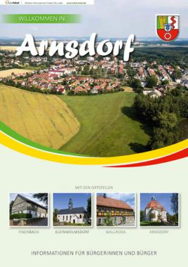 Willkommen in Arnsdorf (Auflage 1)