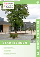 Stadtbergen Jahresplaner 2018 (Auflage 3)