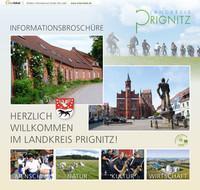 Herzlich Willkommen im Landkreis Prignitz Informationsbroschüre (Auflage 2)