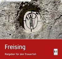 Ratgeber für den Trauerfall Freising (Auflage 3)