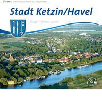 Stadt Ketzin/Havel Bürgerinformationen (Auflage 1)