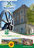 Bannewitz Bürgerinformationsbroschüre (Auflage 2)