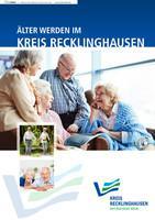 ARCHIVIERT Älter werden im Kreis Recklinghausen  (Auflage 7)