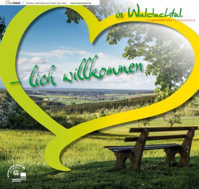 Herzlich willkommen in Waldachtal (Auflage 8)