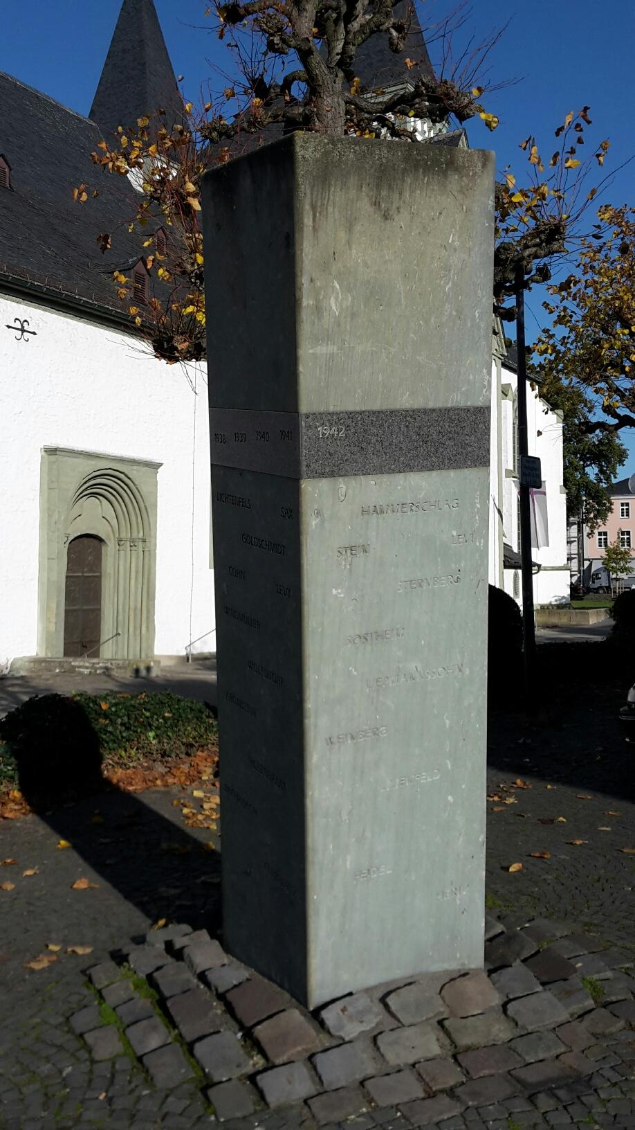 Jüdisches Leben in Lippstadt