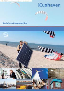Bauinformationsbroschüre der Stadt Cuxhaven (Auflage 2)