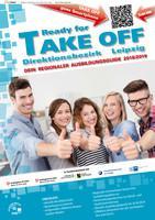 Ready for Take Off 2018/2019 - Magazin für Ausbildung, Beruf und mehr... Leipzig (Auflage 10)
