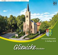 Informationsbroschüre Glienicke/Nordbahn (9. Auflage)