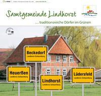 Samtgemeinde Lindhorst … traditionsreiche Dörfer im Grünen (Auflage 1)