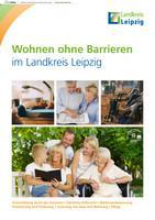 Wohnen ohne Barrieren im Landkreis Leipzig (Auflage 1)