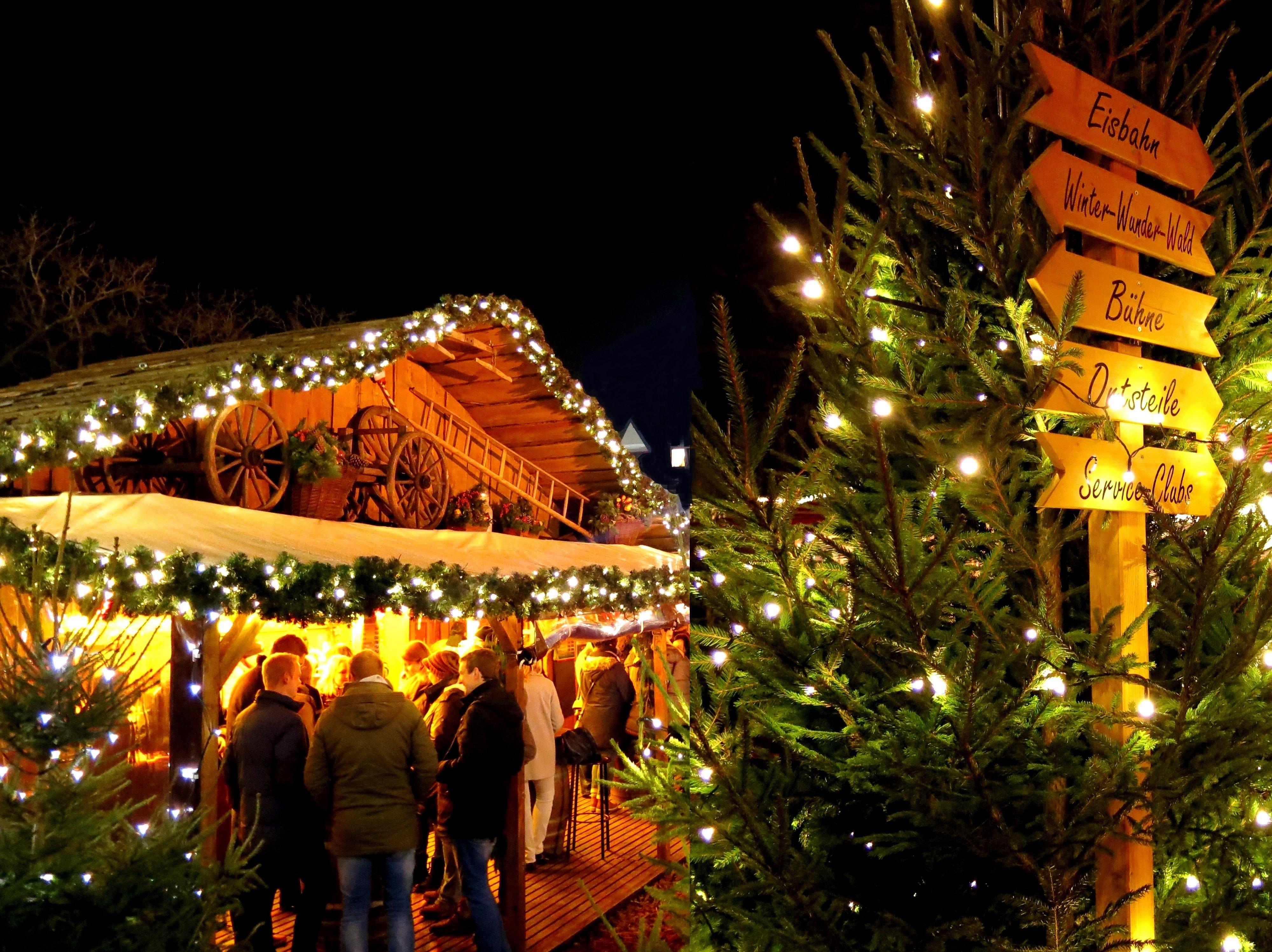 Lippstädter Weihnachtsmarkt