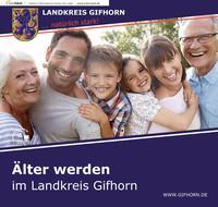 Älter werden im Landkreis Gifhorn (Auflage 2)