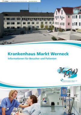 Krankenhaus Markt Werneck (Auflage 5)