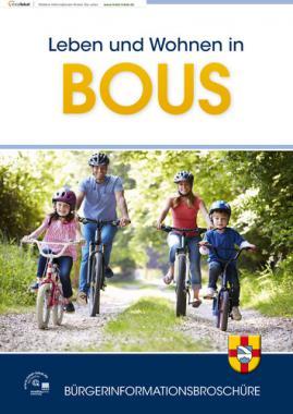 Leben und Wohnen in Bous (Auflage 3)