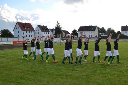 SC Teublitz Jugend stellt Weichen für die Zukunft – Verstärkung gesucht