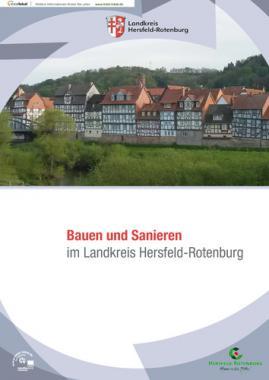 Bauen und Sanieren im Landkreis Hersfeld-Rotenburg