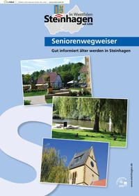 Gut informiert älter werden in Steinhagen (Auflage 3)