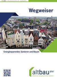 Energiesparendes Sanieren und Bauen in Aachen (Auflage 3)