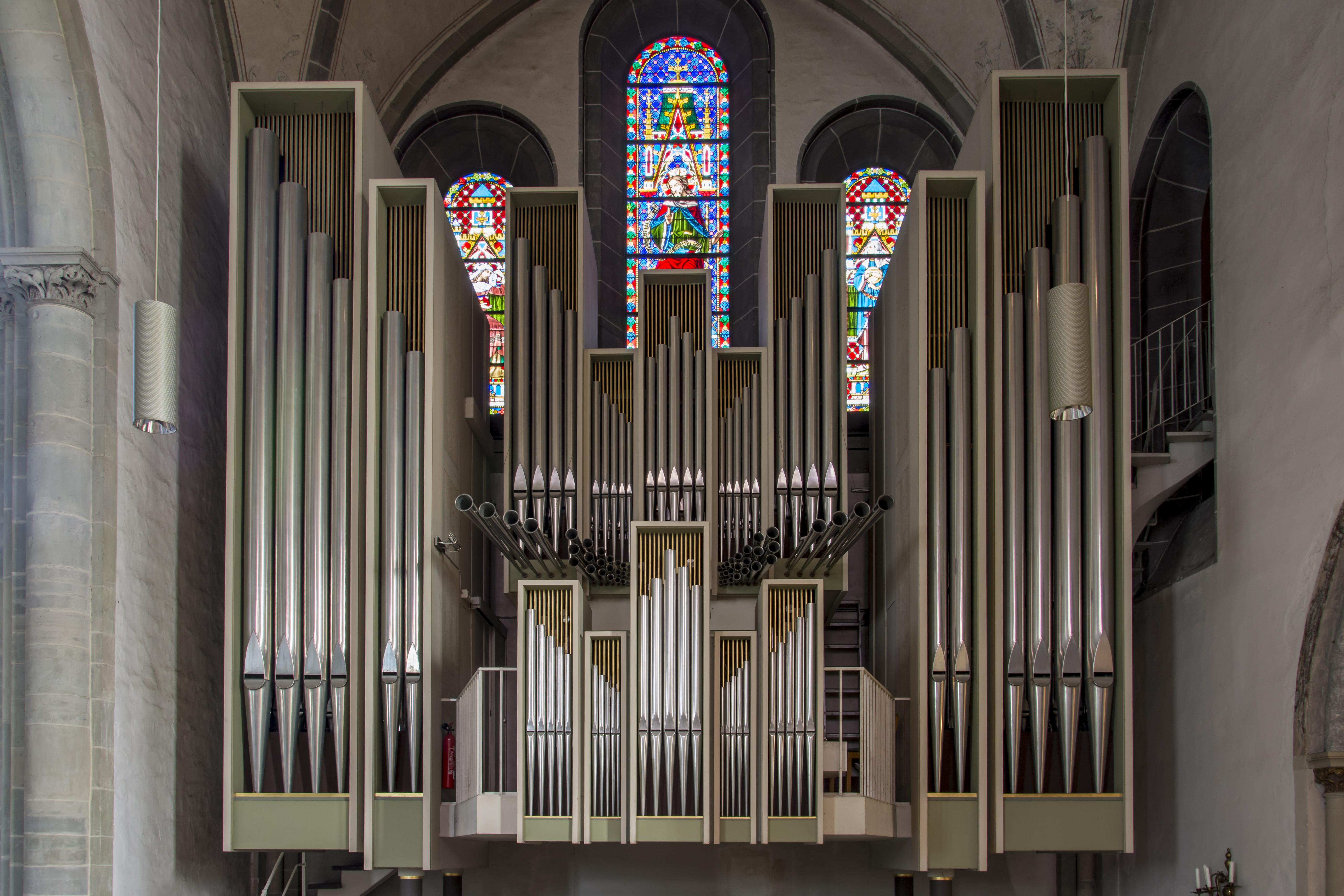 30 Minuten Orgelmusik