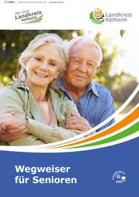 Wegweiser für Senioren Landkreis Kelheim (Auflage 3)
