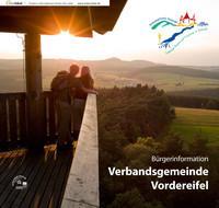 Verbandsgemeinde Vordereifel Bürgerinformation (Auflage 8)