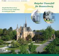 ARCHIVIERT Ratgeber für den Trauerfall der Stadt Braunschweig (Auflage 3)