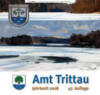 ARCHIVIERT Amt Trittau Jahrbuch 2018 (Auflage 34)