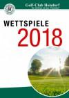 Wettspiele 2018